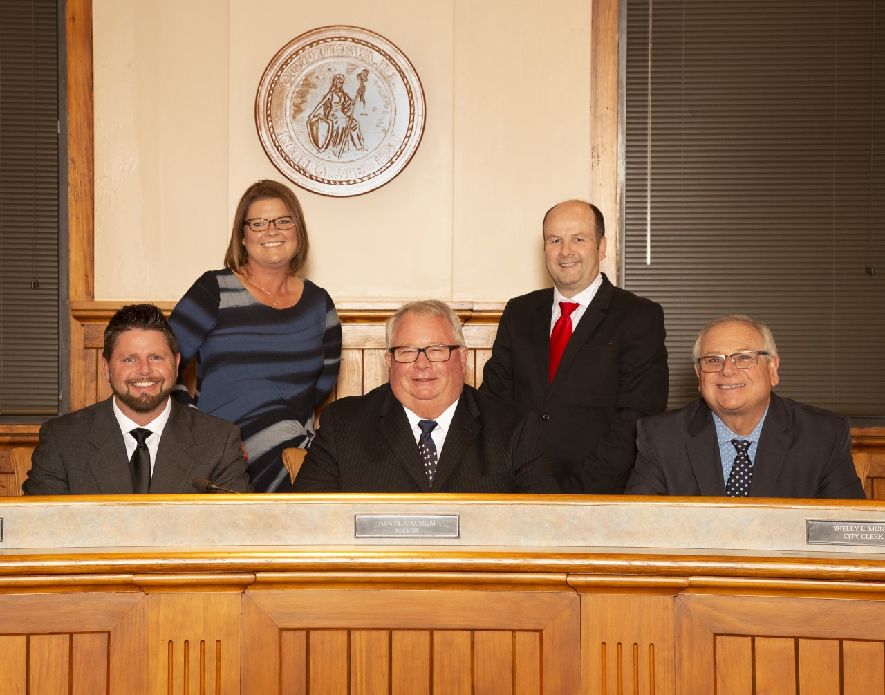 Elected Officials City Of Ottawa